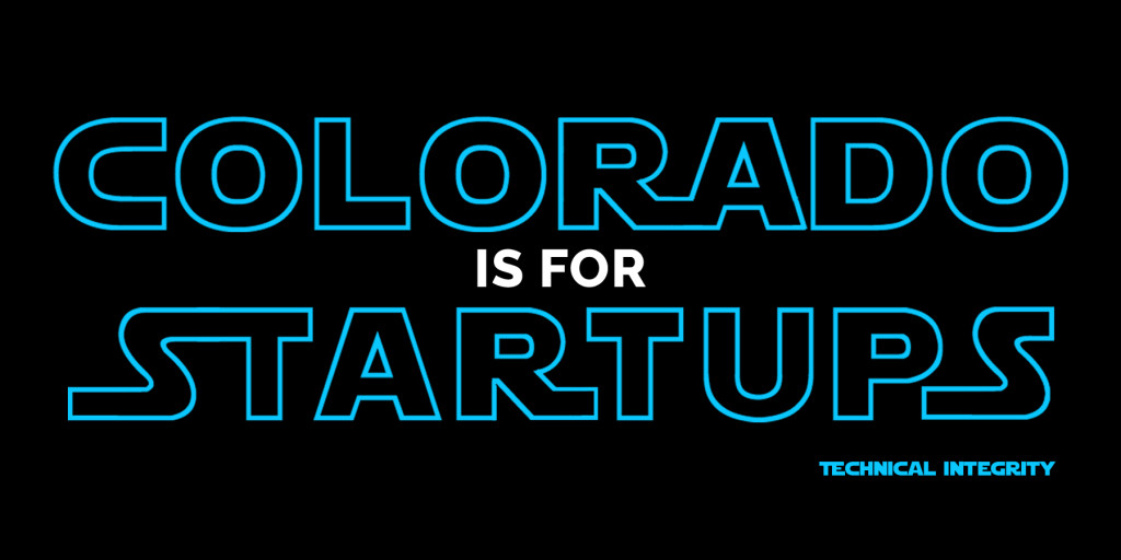colorado is for startups
